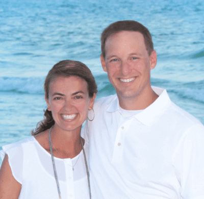 Chad and Leslie Segraves